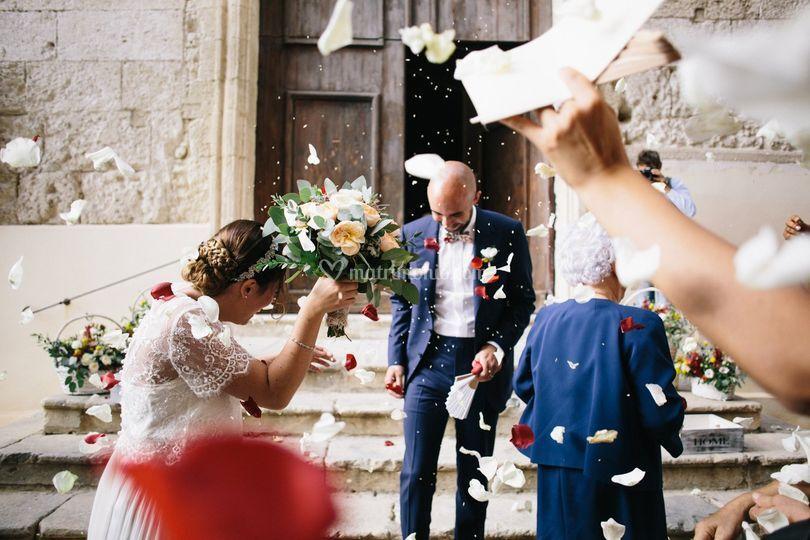 Cerimonia nozze Cagliari