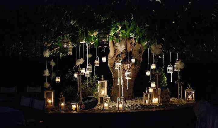 Ambientazione notturna