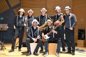 Swingamo Band