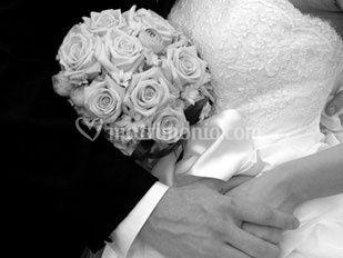 Abiti sposa e sposo