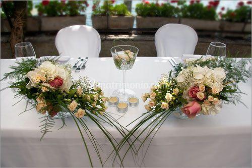 Allestimenti floreali e decorazioni