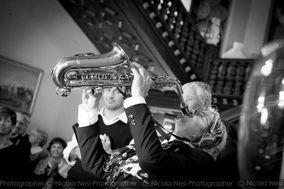 Massimo Turati - The sound of live music