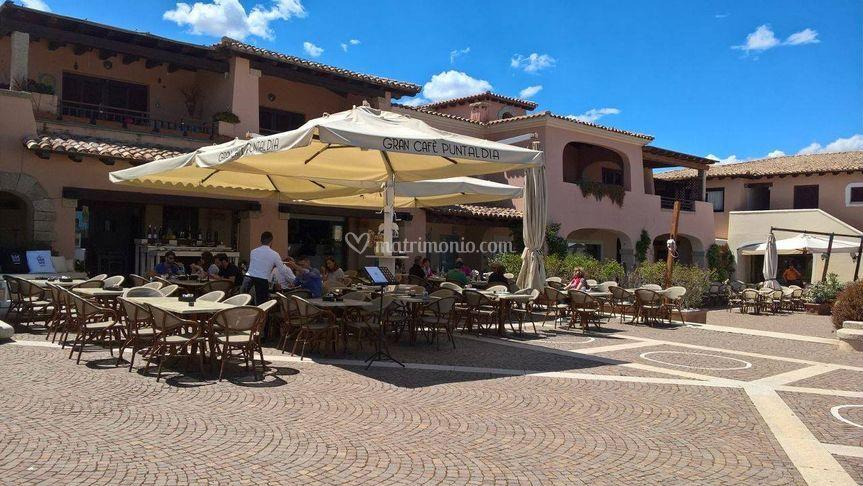 Gran Cafè Puntaldia