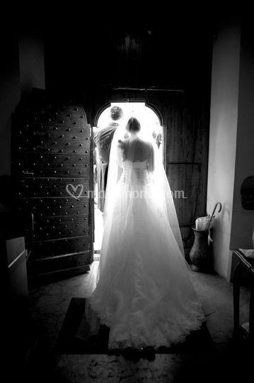 Scatti da un matrimonio