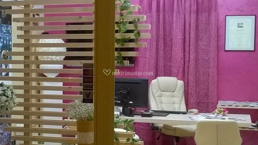 Tiara - Wedding Agency
