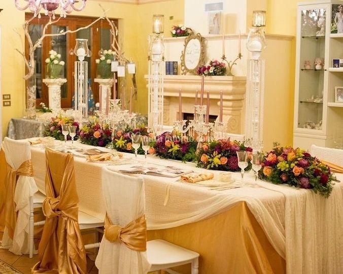 Stella Filella Wedding & Events Designer