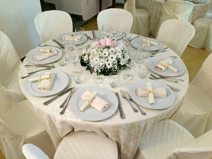 Servizio Catering - Sala