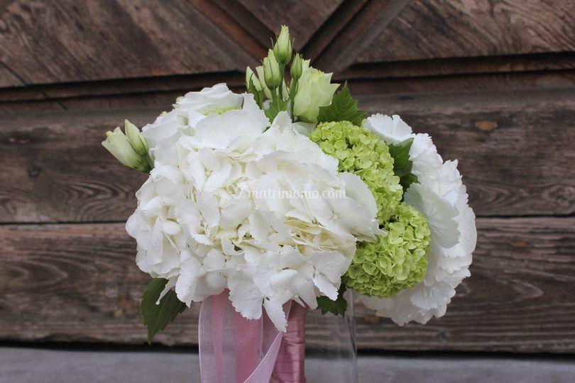 Les bouquets genivolta