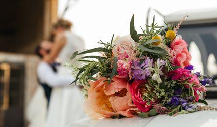 Les Bouquets Idee in Fiore 1