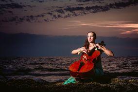 Corinne Pascucci - Violoncellista