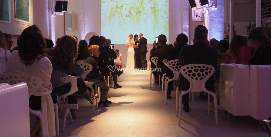 Matrimonio Spazio Light