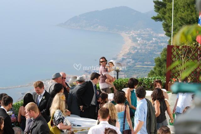 Matrimonio Spiaggia Cilento : Cilento travel