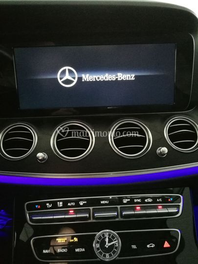 Mercedes E Class 2017