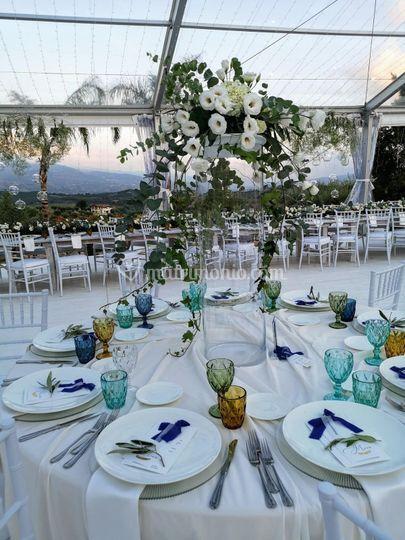 Precious wedding