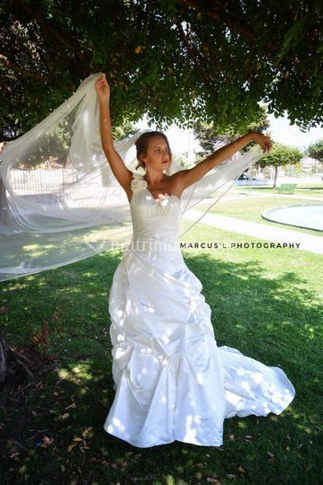 Wedding Roberta