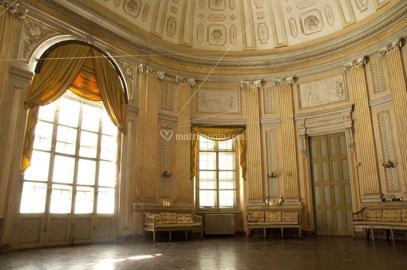 Il Salone della Contessa
