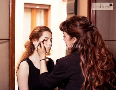 Naturale makeup