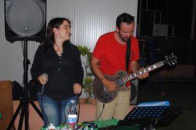 Laura e Manuel
