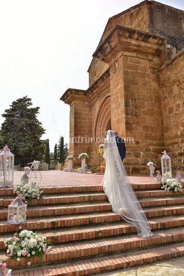 Chiesa san Nicola Agrigento
