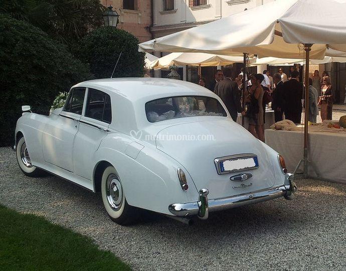 Auto Matrimonio Toscana : Noleggio bentley toscana di emanuel limousine e