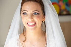 Alessandra Mangione Makeup