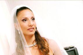 Sabrina Antolini Make-Up