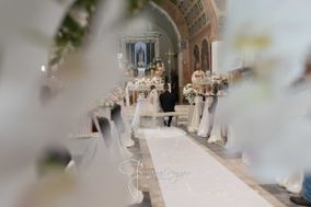 Giovanna Ungaro Wedding Planner&Designer