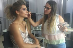 Stefania Leach Make-up Artist