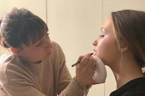 Silvia Make-Up