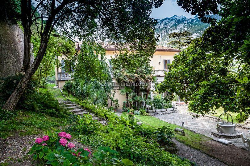 Villa Giulia Rist. Al Terrazzo