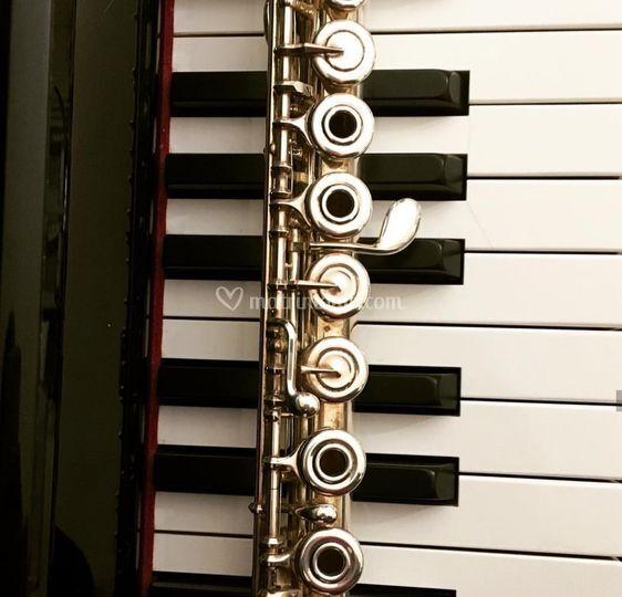 Giuseppe Bonaccolta Flautista
