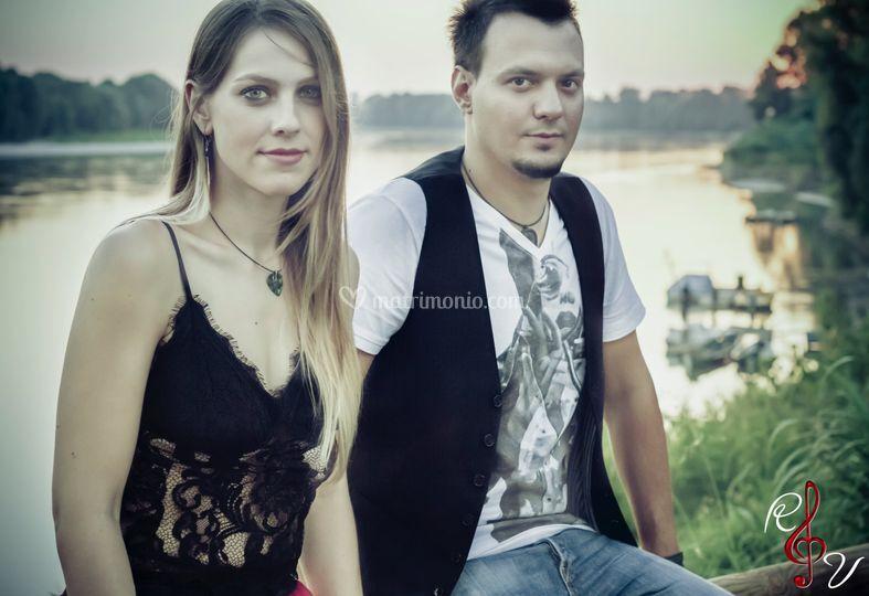 Roby & Vane