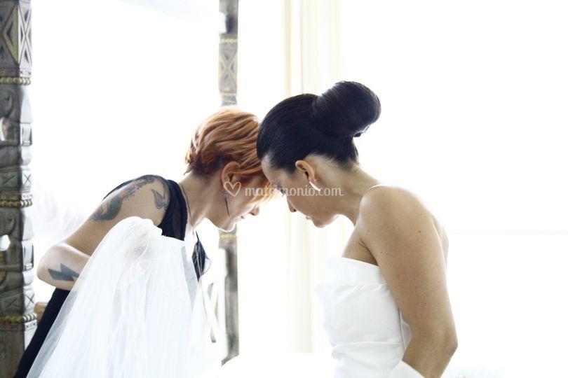 Sposa Trucco