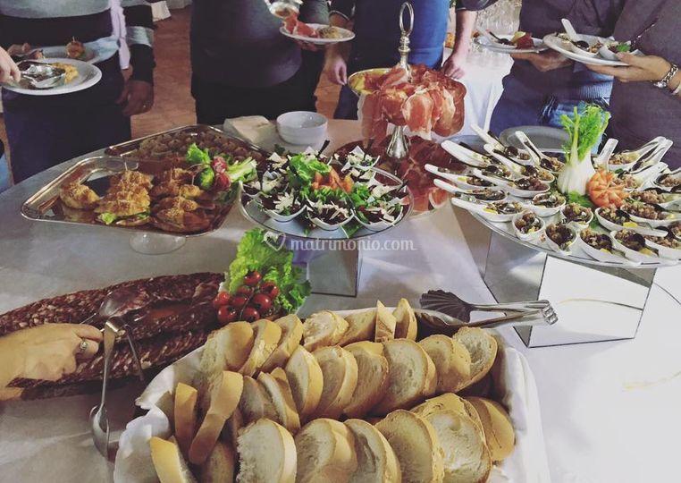 Vittoria Banqueting