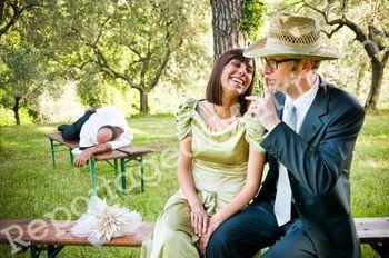 Servizio fotografico pre-matrimoniale