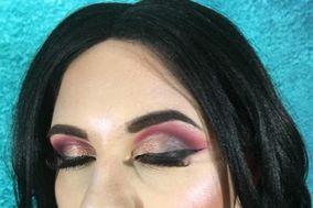 Elettra Rubino Makeup