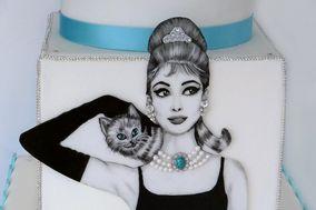 Katia Malizia Cake Event