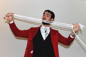 Giandomenico Morello Mago e illusionista