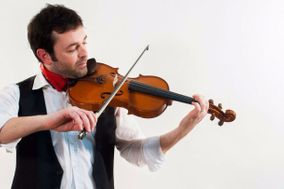 Violinista Di Leo Vito