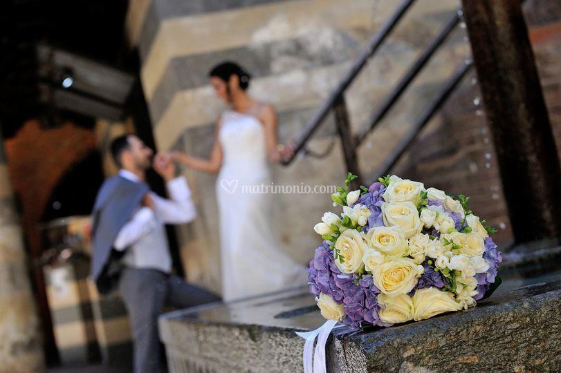 Sposi Castello del Valentino