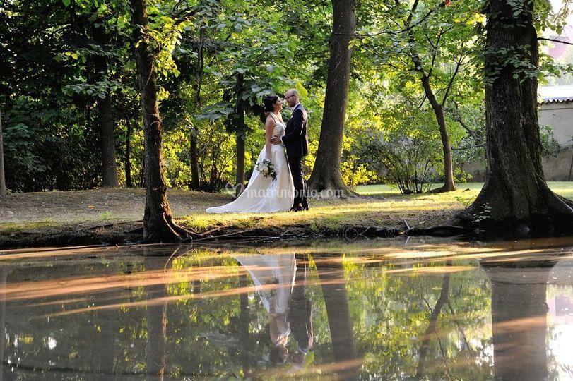 Sposi al Castello di Nichelino