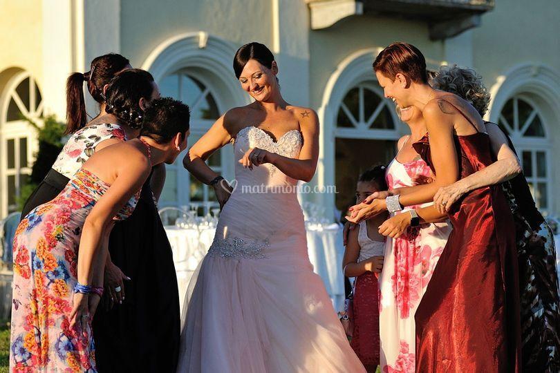 L'anello della sposa