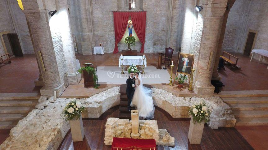 Altare di Propezzano