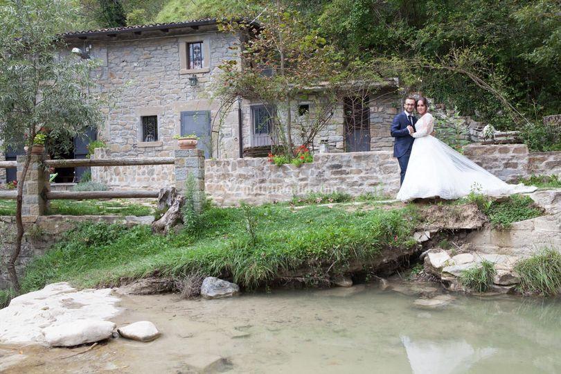 Borgo presso Tottea