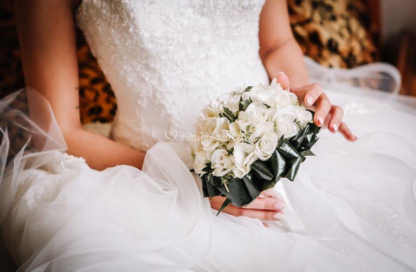 Bouquet - sposa