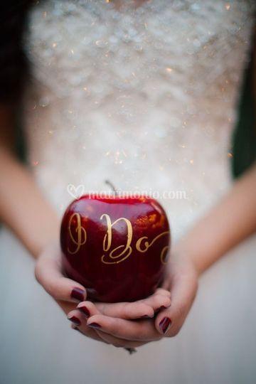 I do - Matrimonio a Tema