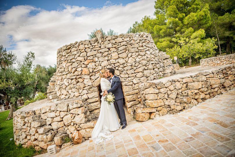 Matrimonio Masseria STeresa