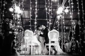 Controluce Wedding