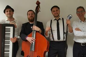 Morara Swing Quartet