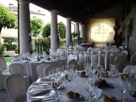 Torchio Antico Banqueting